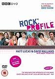 Rock Profile [DVD]