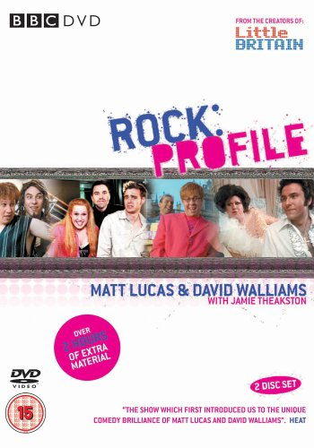 Rock Profile Cover