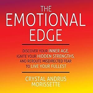 The Emotional Edge Audiobook
