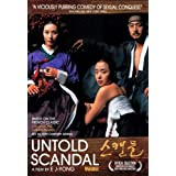 Untold Scandal ~ Mi-suk Lee