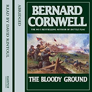 The Bloody Ground Audiobook