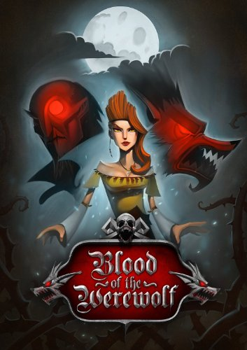 Get Blood of the Werewolf [Download]