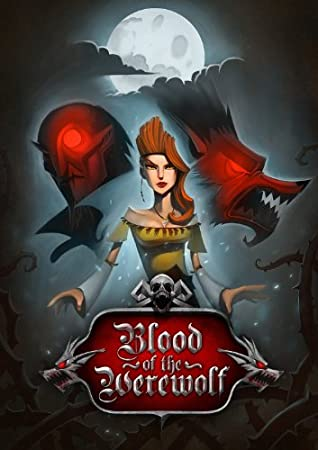 Blood of the Werewolf [Download]