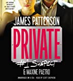 Private:  #1 Suspect (Private Novels)