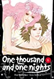 One Thousand and One Nights, Vol. 6 (v. 6)
