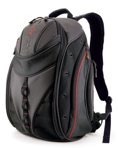 Express Backpack - notebook carrying backpack