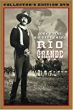 echange, troc Rio Grande (Collector's Edition) [Import USA Zone 1]