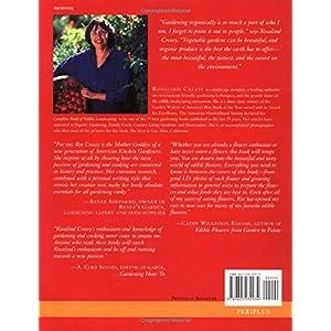 The Edible Flower Garden Livre en Ligne - Telecharger Ebook