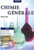echange, troc Melania Kiel - Chimie générale : Tome 2