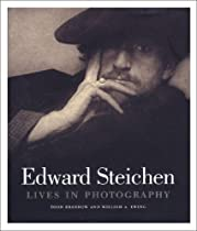 Edward Steichen: Lives in Photography Ebook & PDF Free Download