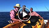 Dolphin Fish Fishing by Kayak in Cabo San Lucas