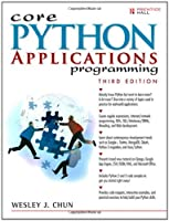 Core Python Applications Programming, 3rd Edition ebook download