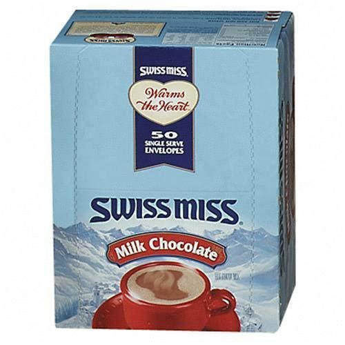 Great Deal! CCE55280 - Swiss Miss Hot Cocoa Mix