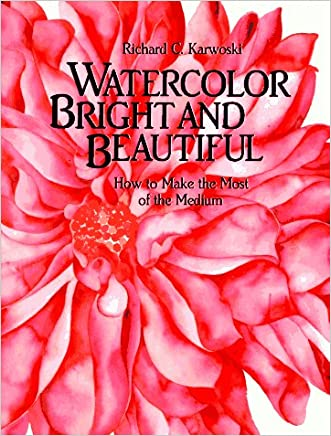 Watercolor Bright and Beautiful