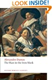 The Man in the Iron Mask (Oxford World's Classics)