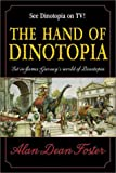 Hand of Dinotopia (0060518510) by Alan Dean Foster