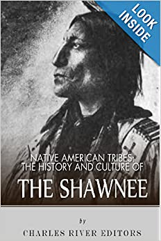 history of the shawnee