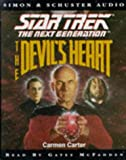 img - for Devil's Heart (Star Trek: The Next Generation) book / textbook / text book
