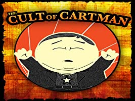 South Park Cartman Season 1