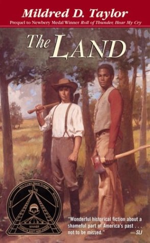 The Land, MILDRED D. TAYLOR