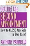Getting the Second Appointment: How t...