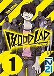 Blood Lad - chapitre 01
