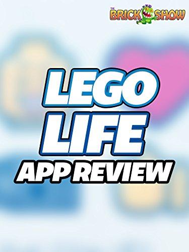 Clip: Lego Life App Review
