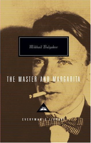 The Master and Margarita (Everyman's Library (Cloth))