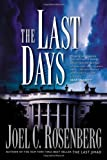 The Last Days (Political Thrillers Series #2)