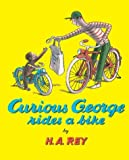 Curious George Rides a Bike (Sandpiper Books)