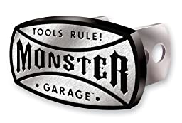 Monster Garage \