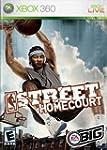 Nba Street Homecourt / Game