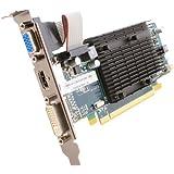 SAPPHIRE ビデオカードSAPPHIRE HD5450 512M DDR3 PCI-E HDMI/DVI-I/VGA 11166-01-20R