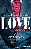 Love Affairs Tome 1: Love Affairs Tome 1 : Jason - Flynn - Celia