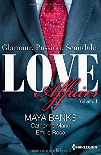 Love Affairs Tome 1 : Jason - Flynn - Celia