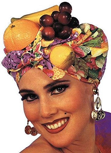 forum-novelties-womens-latin-lady-carmen-miranda-headpiece-multi-one-size
