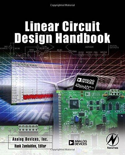 Linear Circuit Design Handbook PDF