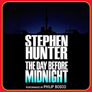 The Day Before Midnight Audiobook