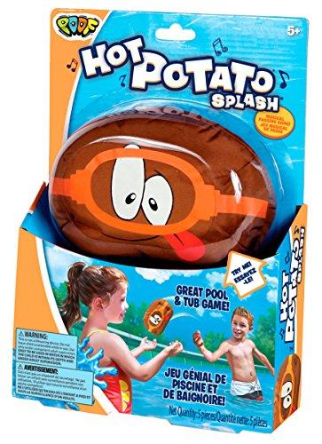 POOF Hot Potato Splash