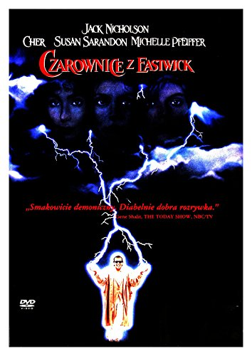 Witches of Eastwick, The [DVD] (English audio. English subtitles)