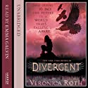 Divergent (       UNABRIDGED) by Veronica Roth Narrated by Emma Galvin