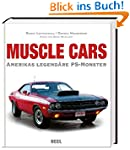 Muscle Cars: Amerikas legend�re PS-Mo...