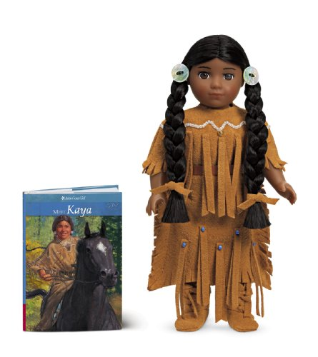 Kaya Mini Doll (American Girl)