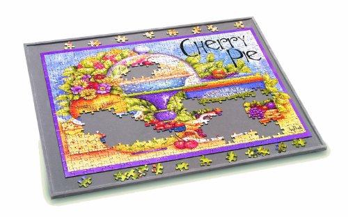 Cheap Jigthings JIGBOARD 1000-Jigthings Answer to a Jigsaw Puzzle Roll (B000LIAJDO)