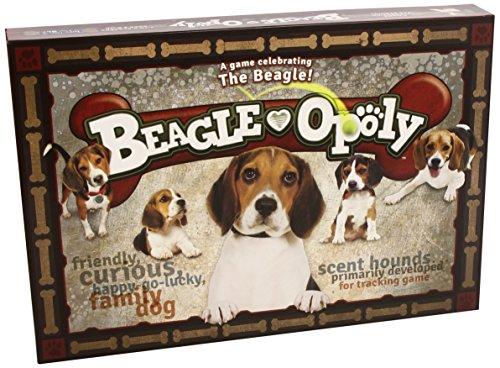 Beagle-opoly