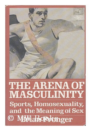 sport and homosexuality People and politics still taboo - homosexuality in sport homosexual politicians are socially acceptable, but homosexual sports personalities aren't.
