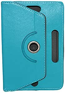 Connexions Accessories Back Cover for Lenovo Tab 2 A7 30 3G (Blue)