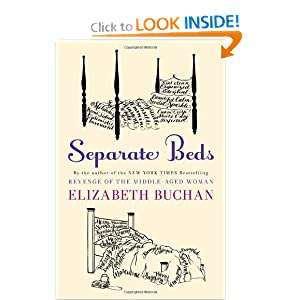 separate beds a novel elizabeth buchan 9780670022366 amazon are separate beds the key to marital bliss 300x300