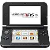 Nintendo 3DS XL - Blue/Black
