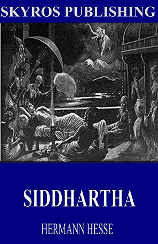hinduism in hermann hesses siddhartha essay Siddhartha, by hermann hesse, is a novel about a man's journey to finding his inner self, to be enlightened siddhartha was born a brahmin, the highest of the caste.
